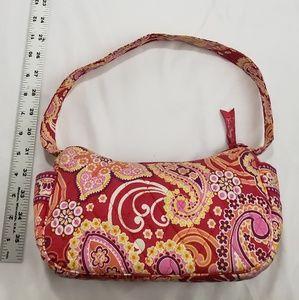 Vera Bradley Bags - Vera Bradley Paisley Print Mini Shoulder Bag